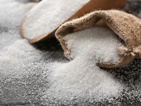 Substituting sugar with artificial sweeteners is indeed a bad move!