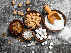 The sweet riddle: Sugar may be the enemy, but to eschew it entirely is not a good idea