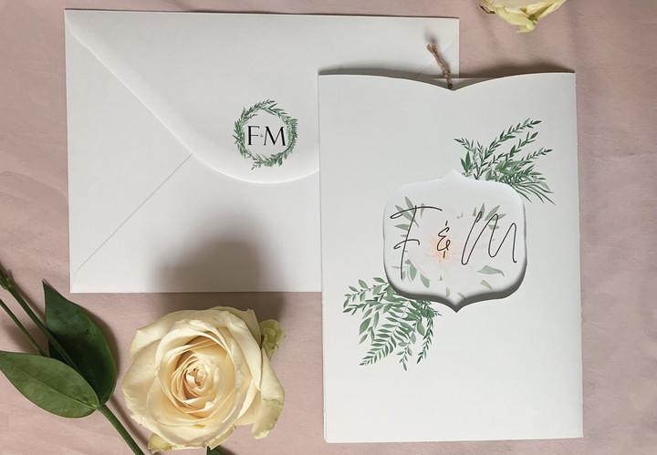 Shop Wedding Invitations