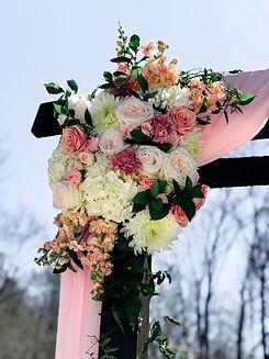 Wedding Floral Design Rural Hickman Coun