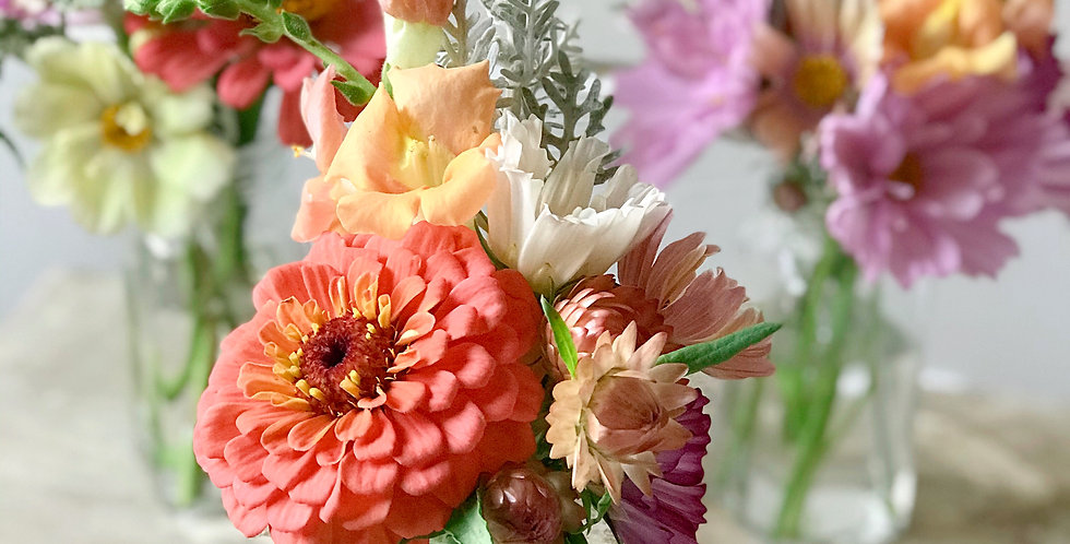 Farmer's Special Bouquet - Mini