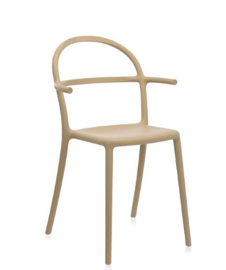 Sedia Generic C/Kartell art.5816 - imballo di n.2 sedie