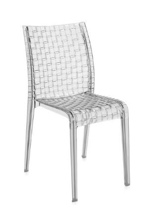 Sedia Ami Ami/Kartell art. 5820 - imballo di n.2 sedie