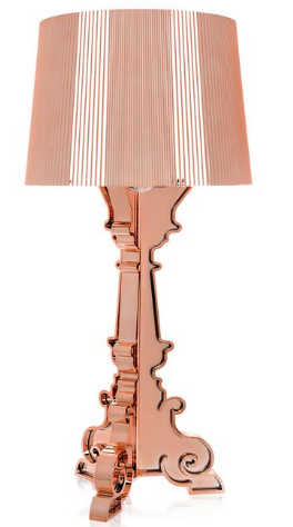 Lampada Bourgie /Kartell art.9072 con dimmer
