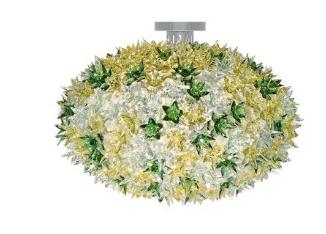 Lampada Bloom da soffitto diametro 53 cm/Kartell art.9275