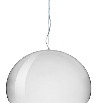 Lampada Small FL/Y diam.38 / Kartell art.9066