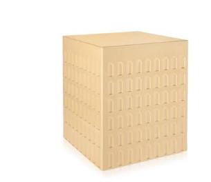 Tavolino - sgabello Eur/Kartell art. 8855
