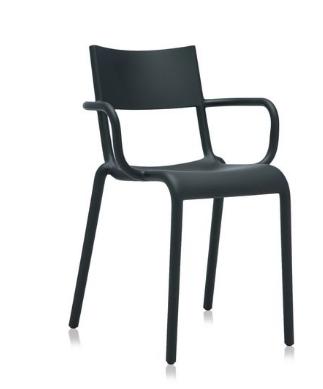 Sedia Generic A/Kartell art.5814 - imballo di n.2 sedie