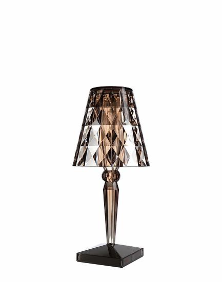 Lampada  Big Battery  con filo-alimetazione diretta  /Kartell art.9470