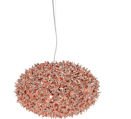 Lampada Bloom diametro 53 cm/Kartell art.9268