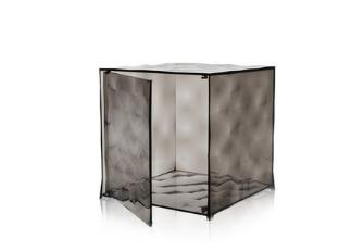 Tavolino Optic con anta/Kartell art.3510