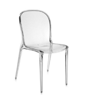 Sedia Thalya/Kartell art. 5810 - imballo di n.2 sedie