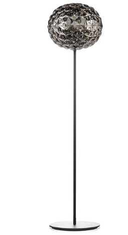 Lampada Planet terra h=160 /Kartell art.9388 con dimmer