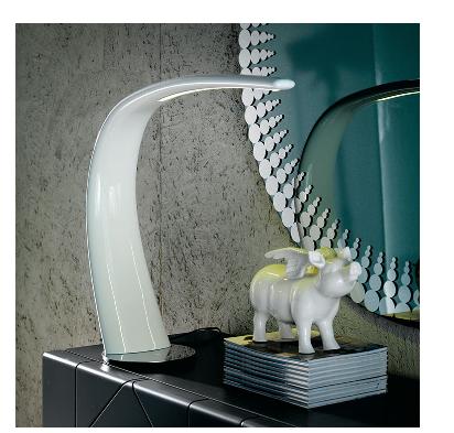 Lampada tavolo Mamba -colore bianco / Cattelan