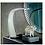 Thumbnail: Lampada tavolo Mamba -colore bianco / Cattelan