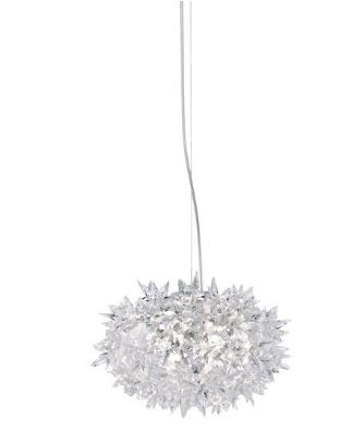 Lampada Bloom diametro 28 cm/Kartell art.9260