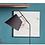 Thumbnail: Lampada Karibù bianco op17 / Cattelan