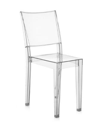 Sedia La Marie/Kartell art. 4850 - imballo di n.2 sedie