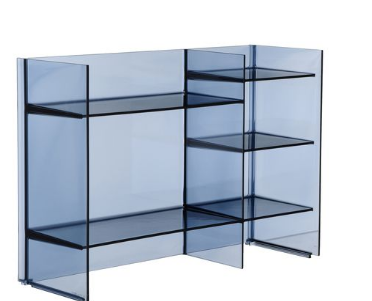 Libreria Sound-Rack/Kartell art.9910