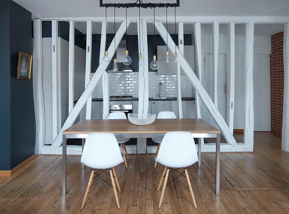 maureen karsenty, renovation, appartement, architecte d'intérieur, decoration, Paris