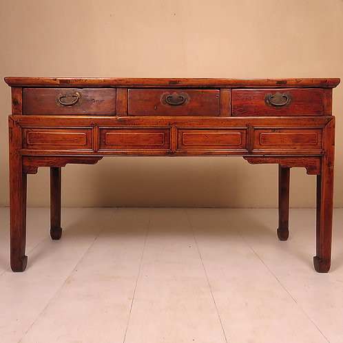 Late 18th Century Chinese Serving Table - £2250