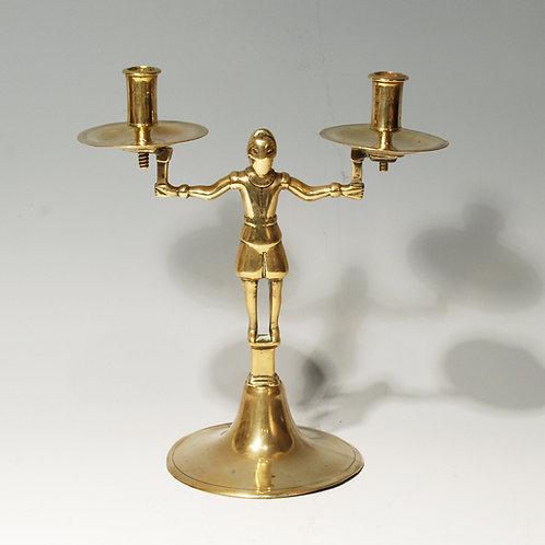 Late 16th Century Franco Flemish Leuchtermann - £12500
