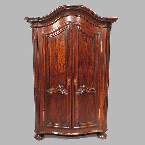A Mid 18th Century French Armoire - £3750