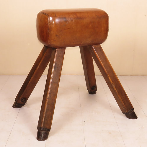 Early 20th Century Pommel Horse - £1950