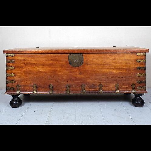 Mid-18th Century Sri Lankan Chest - £3950
