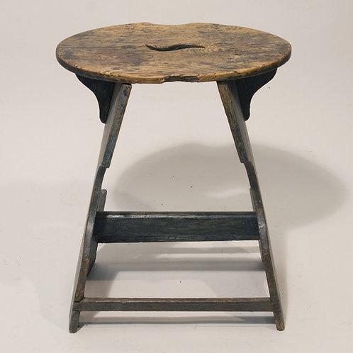 Early 19th Century Ash Stool - £1250