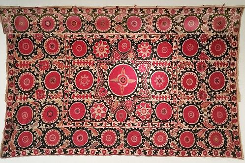 19th Century Antique Susani - £6950