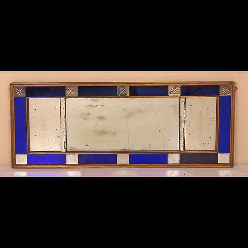 19th Century French Wall Mirror - £2950