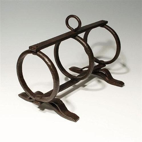 18th Century Wrought Iron Pipe Kiln - £595