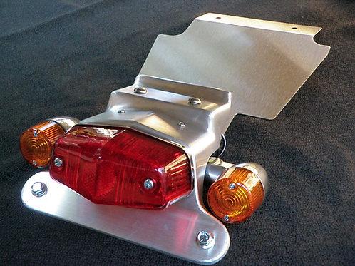 Triumph Bonneville Scrambler Thruxton fender eliminator kit