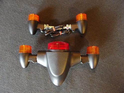 Triumph Bonneville Thruxton Scrambler 900 Cyclops led tail lamp