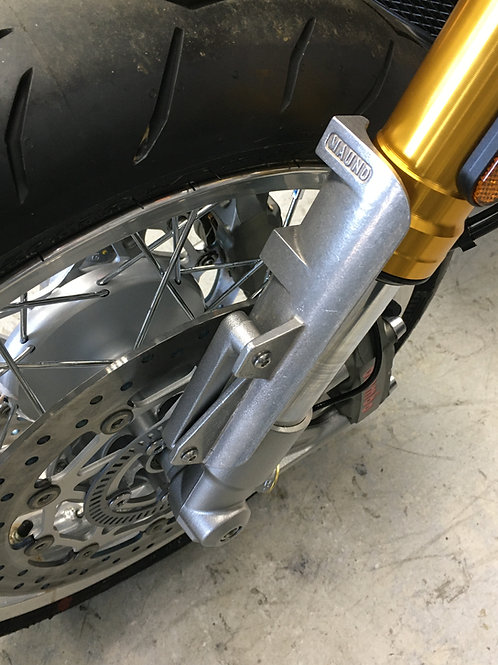 Thruxton R /RS Front Fork Shroud