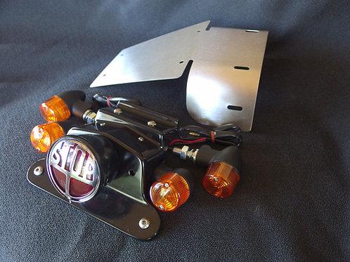 FEK Signals Miller LED Thunderbird/sport Legend