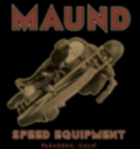 Maund Speed Equipment Logo