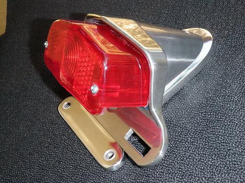 Triumph Bonneville T100 Thruxton Scrambler Lucas Tail Light Adapter Kit