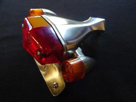 Triumph Thruxton 1200/R Tail Light Kit