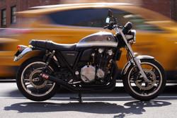 Honda cb1100 Maundspeed tail light