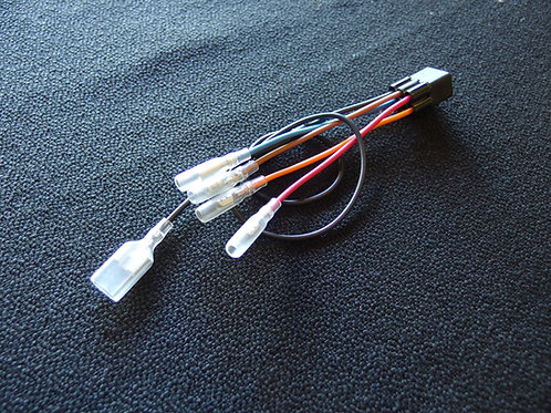 Bonneville T100/T120 Thruxton 1200 Tail Light Harness