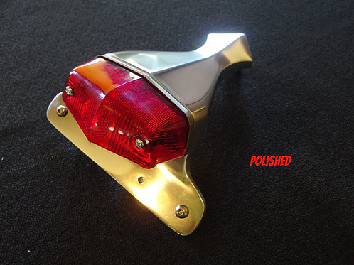 Triumph Bonneville T100/T120 Plug and Play Tail light Kit