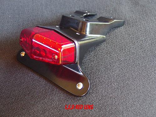 Triumph 1200r Thruxton fender eliminator LED Tail Light