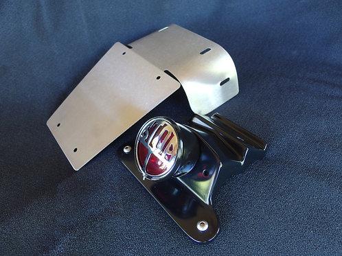 FEK Miller LED Thunderbird/sport Legend TT
