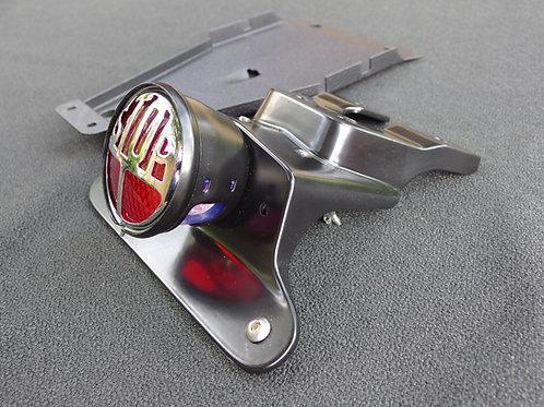 Triumph Thruxton 1200R Fender Eliminator LED Miller Tail Light