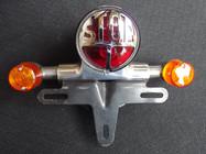 Bonneville Thruxton Scrambler 900 custom Miller Tail light