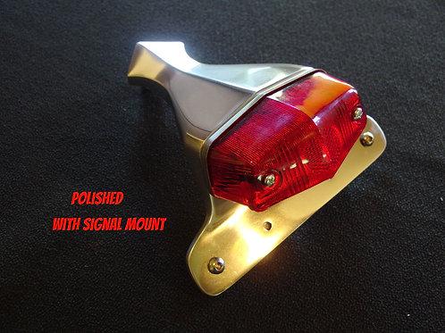 Plug & Play Tail Light Triumph Bonneville T100/T120
