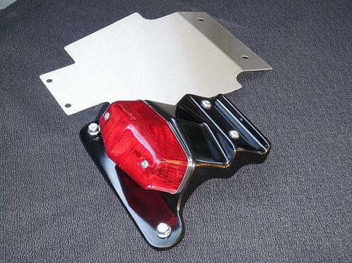 Triumph Bonneville T100 Scrambler Thruxton fender eliminator kit
