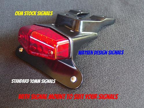 Thruxton R maund speed watsen led signals stock signals
